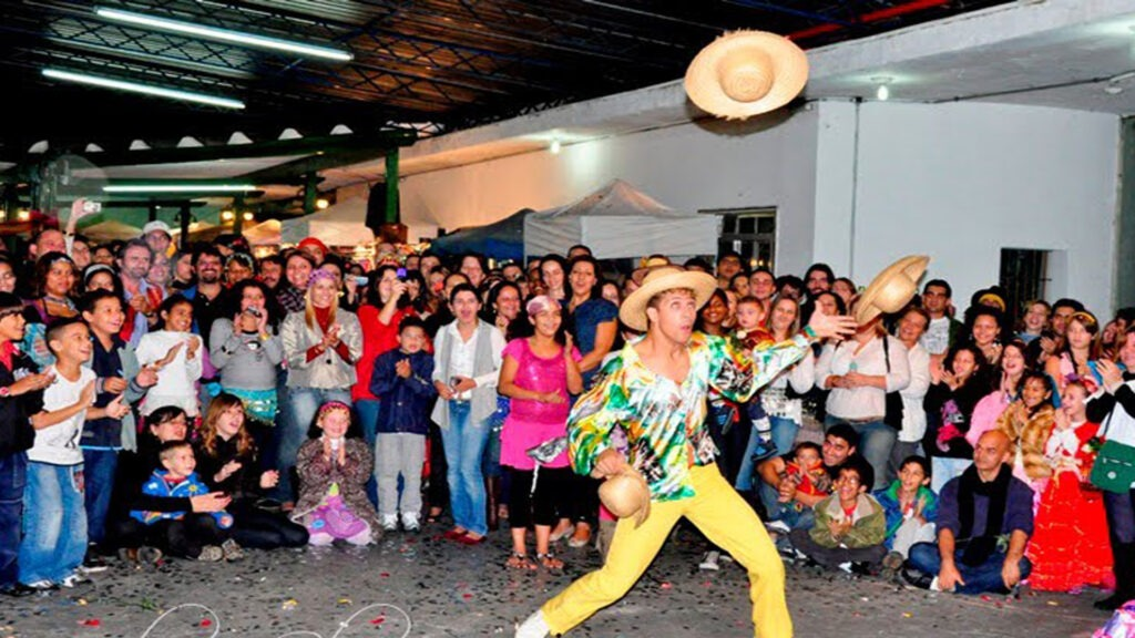 Show com Rogéio Piva