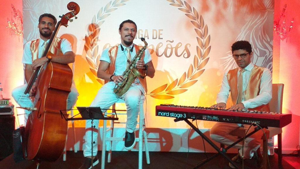 Show de Jazz